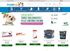 Ecompet.com.br thumbnail