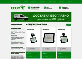 Econ-light.ru thumbnail