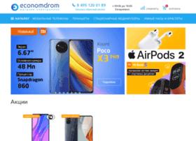 Economdrom.ru thumbnail