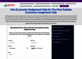 Economicsassignmenthelp.com thumbnail