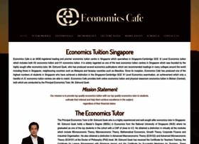Economicscafe.com.sg thumbnail