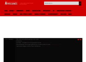 Economiesafricainesmagazine.fr thumbnail