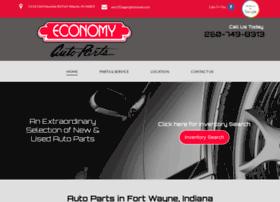 Economyautoparts.org thumbnail