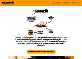 Econtrol.com.br thumbnail