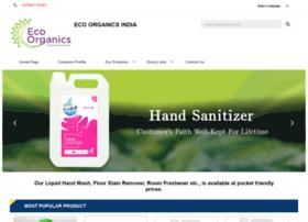 Ecoorganics.co.in thumbnail