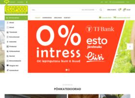 Ecopood.ee thumbnail
