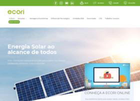Ecori.com.br thumbnail