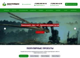 Ecostroydom.ru thumbnail