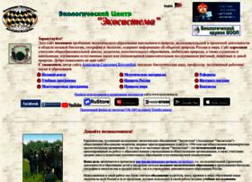 Ecosystema.ru thumbnail