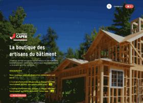 Ecotech74.fr thumbnail