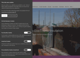 Ecotherm.co.uk thumbnail