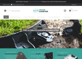 Ecotradecounter.co.uk thumbnail
