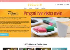 Ecoware.in thumbnail