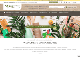 Ecowarehouse.nz thumbnail