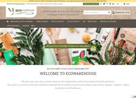 Ecowarehouse.nz thumbnail