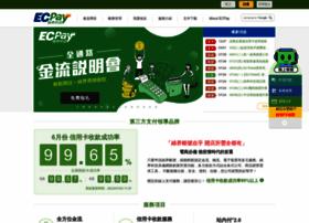 Ecpay.com.tw thumbnail