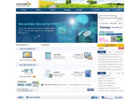 Ecplatform.co.kr thumbnail
