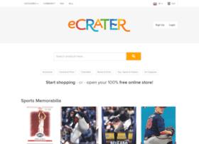 Ecrater.co.uk thumbnail