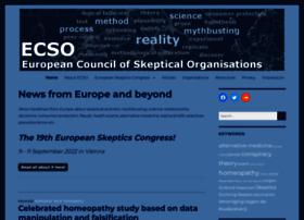 Ecso.org thumbnail