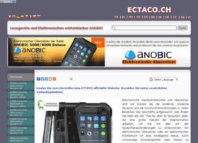 Ectaco.ch thumbnail