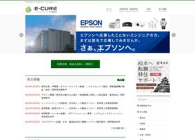 Ecure.co.jp thumbnail