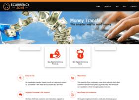 Ecurrencyzone bitcoins lomachenko salido betting trends