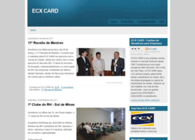 Ecxcard.blogspot.com thumbnail