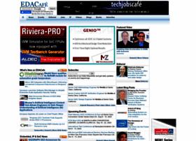 Edacafe.com thumbnail