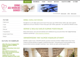 Edahed.org.tr thumbnail