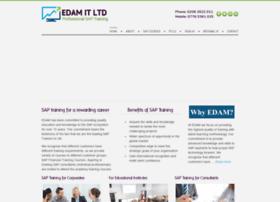 Edam-sap.co.uk thumbnail