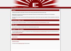 Edawn-mod.org thumbnail