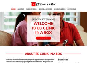 Edclinic.club thumbnail