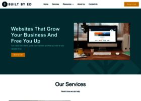 Eddavies.co.uk thumbnail