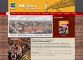 Edeka-billstein.de thumbnail