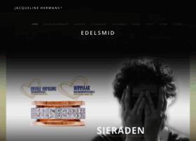 Edelsmid-jacqueline-hermans.nl thumbnail