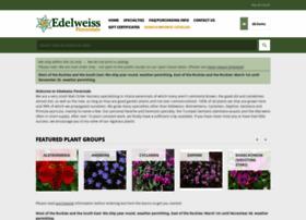 Edelweissperennials.com thumbnail