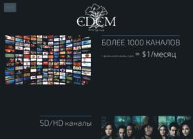 Edem.tv thumbnail
