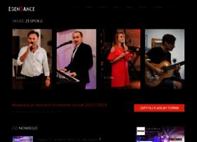 Edendance.pl thumbnail