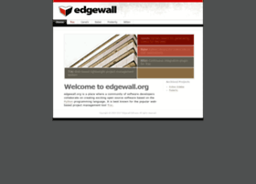 Edgewall.org thumbnail