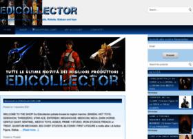 Edicollector.com thumbnail
