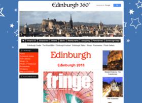 Edinburgh-360.co.uk thumbnail