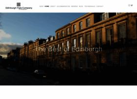 Edinburghflats.co.uk thumbnail