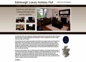 Edinburghluxuryholidayflats.co.uk thumbnail