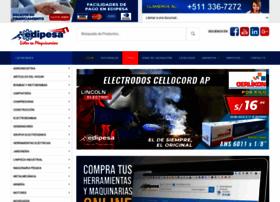 Edipesa.com.pe thumbnail