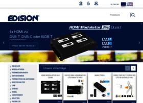 Edision.de thumbnail