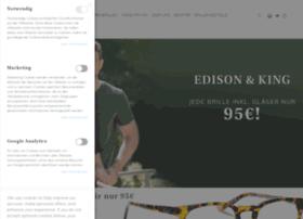 Edison-king.de thumbnail