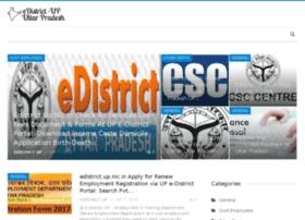 Edistrictup.com thumbnail