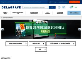 Editions-delagrave.fr thumbnail