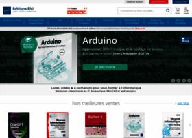 Editions-eni.fr thumbnail