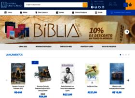 Editorasantuario.com.br thumbnail